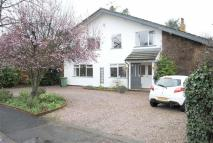 4 bed Detached home in Hillbrook Road, Bramhall...
