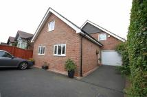 3 bed Detached home for sale in Linney Road, Bramhall...