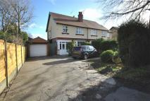 3 bed semi detached property to rent in London Road South...