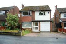 3 bedroom Detached home in Buxton Road, Hazel Grove...
