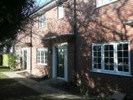 3 bedroom Terraced house to rent in Portersfield