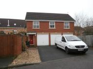2 bedroom Apartment to rent in Emerson Close, Swindon