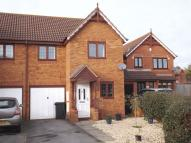 semi detached home in Gilman Close...