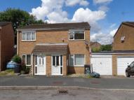 2 bed semi detached home in Luddesdown Road, Swindon
