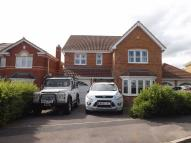 Detached home to rent in Wallis Drive, Swindon