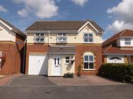 4 bed Detached house in St.Andrews Ridge, Swindon