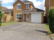 3 bedroom Detached house in Haywain Close...
