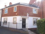 3 bed End of Terrace house in Britten Road, Redhouse...