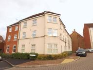 1 bed Apartment to rent in Frankel Avenue, Swindon