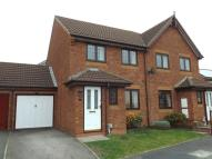3 bed semi detached home for sale in Thornhill Drive...