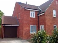 Terraced house to rent in Deneb Drive, Oakhurst...