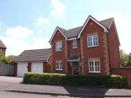 Detached property in Landor Road, Swindon