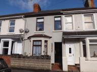 3 bed Terraced property in Beatrice Street, Swindon...