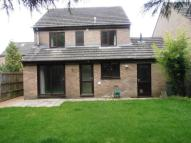 Detached property to rent in Dark Lane, Witney, Oxon...