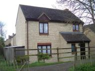 3 bed Detached house to rent in Chetwynd Mead, Bampton...