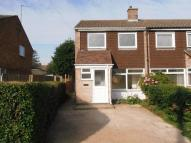 End of Terrace home in Evans Road, Eynsham...