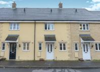 2 bedroom Terraced property to rent in Saffron Crescent...