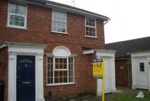 End of Terrace property to rent in Cranmer Drive, Syston...