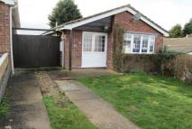 Detached Bungalow to rent in Hatherleigh Road...