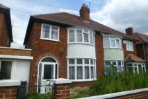 3 bed semi detached house to rent in Dorchester Road...
