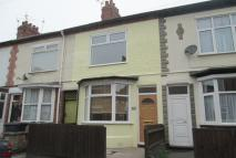 2 bedroom Terraced house to rent in St Peters Street, Syston...