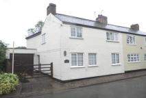 3 bedroom Cottage to rent in Mere Lane, Queniborough...