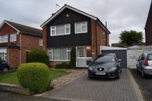 Detached home to rent in Farmway, Leicester...