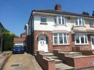 3 bed semi detached house to rent in Arncliffe Road...