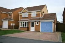 Detached house to rent in Chalmondley Drive...