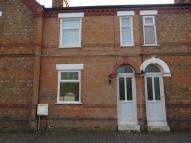 2 bed Terraced property to rent in Station Road, Croft...
