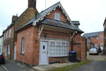 2 bedroom Terraced home to rent in High Street, Hallaton...