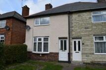 2 bedroom semi detached home in Cromford Avenue...