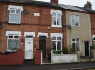 2 bedroom Terraced property to rent in Barwell Road...