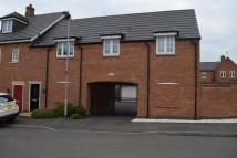 Town House to rent in Dairy Way...