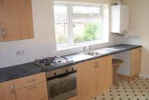 Flat to rent in East Avenue, Syston...