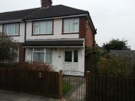 Town House to rent in Vernon Road, Aylestone...