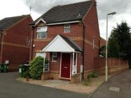 3 bed Detached house in Nether Field Way...