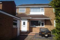 semi detached home in New Forest Close...
