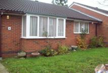 2 bedroom Detached Bungalow in Margaret Anne Road...