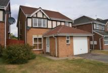 Detached property to rent in Jewsbury Way...