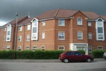 Flat to rent in Blakeshay Close...