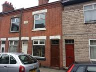 2 bed Terraced property in Tudor Road, Leicester...