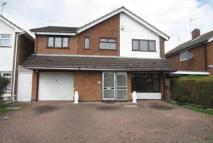 5 bed Detached property to rent in Chalvington Close...