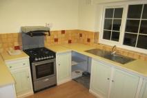2 bed Terraced property to rent in Hardwick Crescent...