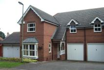 semi detached house to rent in Wych Elm Road, Oadby...