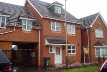 Link Detached House to rent in Mason Row, Hamilton...