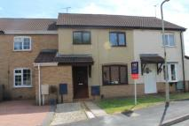 3 bed Terraced home in Blenheim Close...
