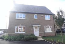 Detached home in Saxby Drive, Syston...