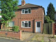 Kingston Avenue semi detached house to rent
