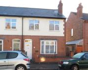 3 bed semi detached home in King Edward Road...
